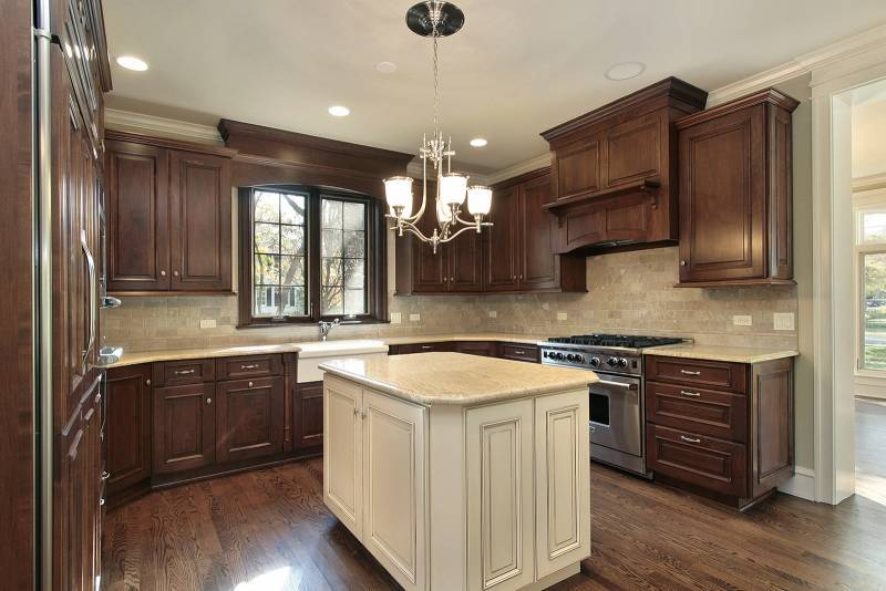 Best Cabinet Refacing Service By Seasoned Professionals